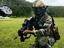 bharat me fdi India is readying to adopt a new policy relaxing foreign direct investment (fdi) norms in the defense sector the country aims to be a global leader mainly in cyberspace and artificial intelligence technologies, apart from exporting defense goods and services worth $5 billion in the next seven years.