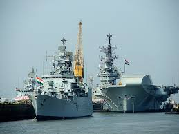 Retired women naval officers welcome order on permanent commission
