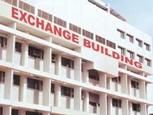 Madras Stock Exchange