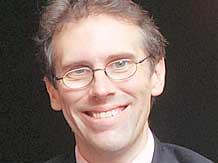 Edward Teather