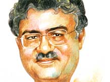 Ashish Nanda