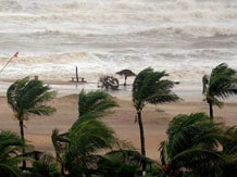Cyclone Nada likely to weaken into deep depression
