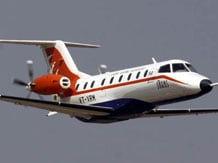 Saras passenger aircraft to be revived: Harsh Vardhan