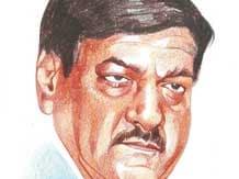 Prithviraj Chavan