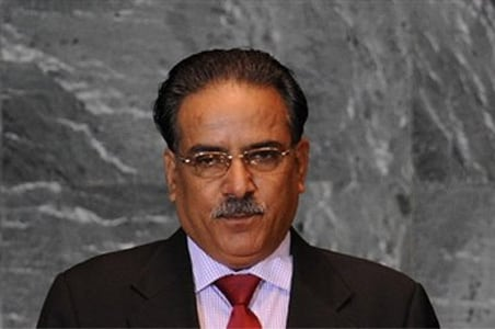 China projects stuck due to Prachanda's pro-India policies: Chinese media