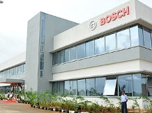 Bosch to invest Rs 770 crore for plant expansion this year