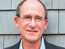 Creativity is all about knowing what is meaningful to people: Bruce Nussbaum