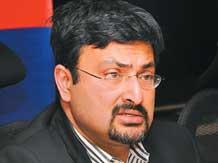 Anupam Vasudev