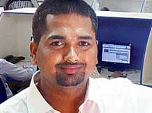 CS Sudheer, founder & CEO of IndianMoney.com