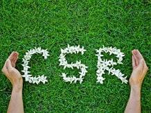 CSR: Helping hands   image via