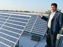 Santosh Kumar, Director, Science and Technology, Union Territory of Chandigarh