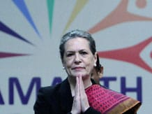 Rajiv sacrificed his life fighting for Tamils in Sri Lanka: Sonia