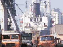 Kolkata Port