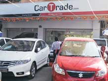 Cartrade.com