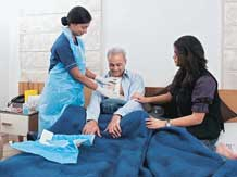 Nightingales home healthcare opens first centre in Mumbai
