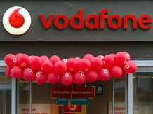Vodafone business plan
