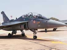 Tejas Light Combat Aircraft