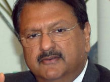 Ajay Piramal, Chairman, Piramal Group