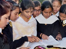 Chennai tops literacy ranking among populous cities