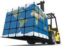 business at tuticorin port Vochidambaranar port formerly known as tuticorin port is one of the major ports in india with international cargo terminal one of the 12 major ports in india.