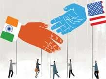 illustration-India-us trade