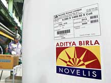 Strong show by Novelis brightens Hindalco's prospects