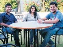 Yash Shah, Anupama Panchal and Abhishek Doshi