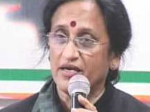 Cong leader Rita Bahuguna Joshi to join BJP