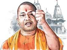 Image result for adityanath