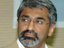 Rajiv Lall, Chairman, IDFC