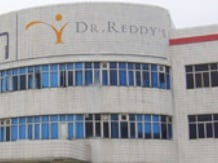 Dr Reddy's launches gastric ulcer drug, stock gains 5.5%