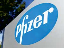 Pfizer Q2 net dips 12 pc at Rs 111.15 cr