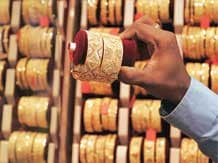 Jewellers' strike cripples gold imports in March