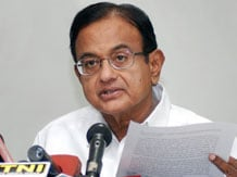 UPA decade was economy's best, says Chidambaram