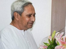 Naveen announces Rs 35,000 cr package for western Odisha farmers