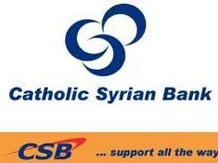 Catholic Syrian Bank awaits RBI nod for Fairfax investment