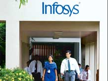 Infosys looks to step up local hiring US
