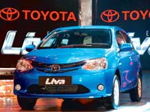 Toyota to hike car prices by up to 3% from January 1