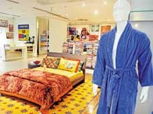 Bombay Dyeing plans to treble retail turnover by 2020
