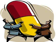 Pharma body seeks govt's help to recover blocked funds from Venezuela