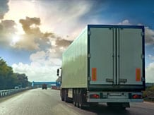 Supply chain management image via Shutterstock.