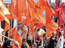 Pakistan's stand on party activities vindicates our patriotism: Shiv Sena