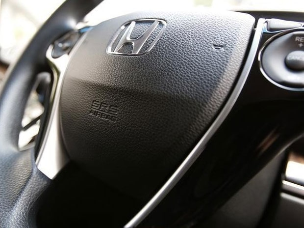 Honda Motor files patents for invention on automatic transmission vehicles