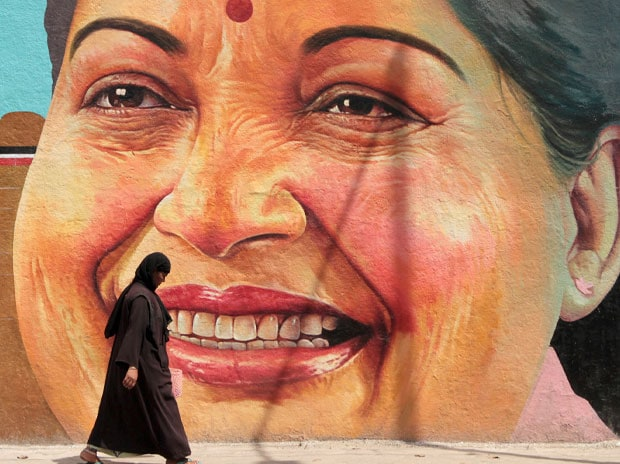 Extended 'Mothers' Day' for AIADMK cadre as 'Amma' Jayalalithaa