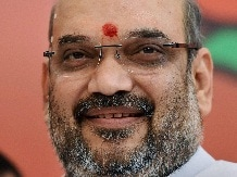 Amit Shah's West Bengal 'Mission 2016' - Business Standard