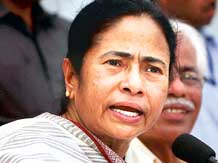 No problem with NIA probe into Burdwan blast: Mamata - Business Standard