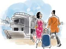 Germany eyes over 1 mn Indian tourists every year