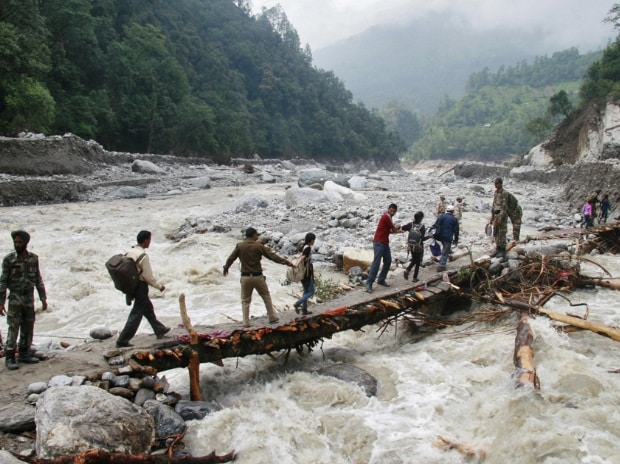 World Bank, India ink $120 mn pact for improved water supply in Uttarakhand