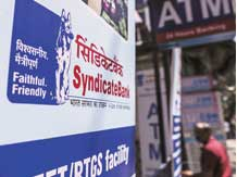 Syndicate Bank puts up GVK's 2,500-acre asset for ...