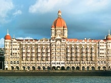 Indian Hotels' loss widens to Rs 9 cr